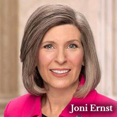 Joni Ernst