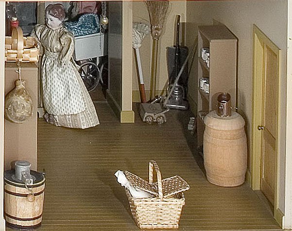 The Dolls' House | National Museum of American History