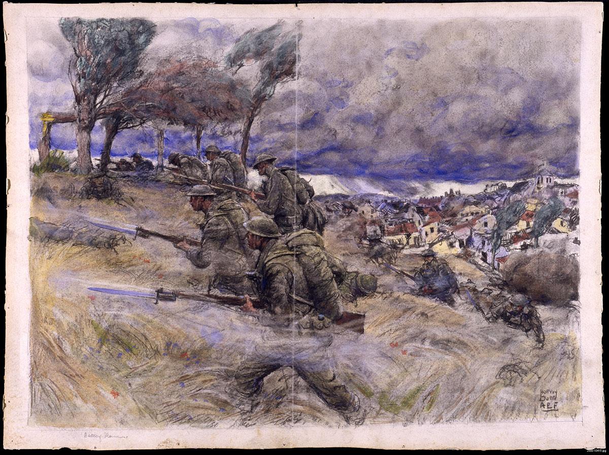gen  john j  pershing and world war i  1917 u00e2 u20ac u201c1918