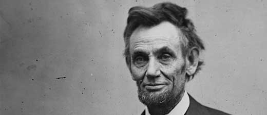 biography of abraham lincoln essay Watch video journey through the life of abraham lincoln, the 16th us president, on biographycom learn more about his roles in.