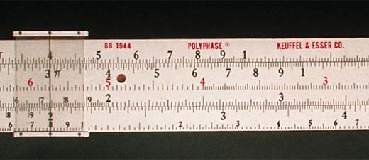Slates, Slide Rules, and Software