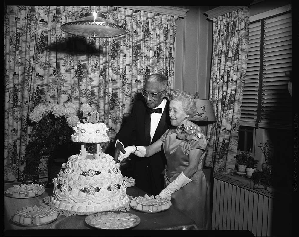 Pick Which Photos Of Celebrations In African American Life