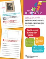 Innovator full color self-guide