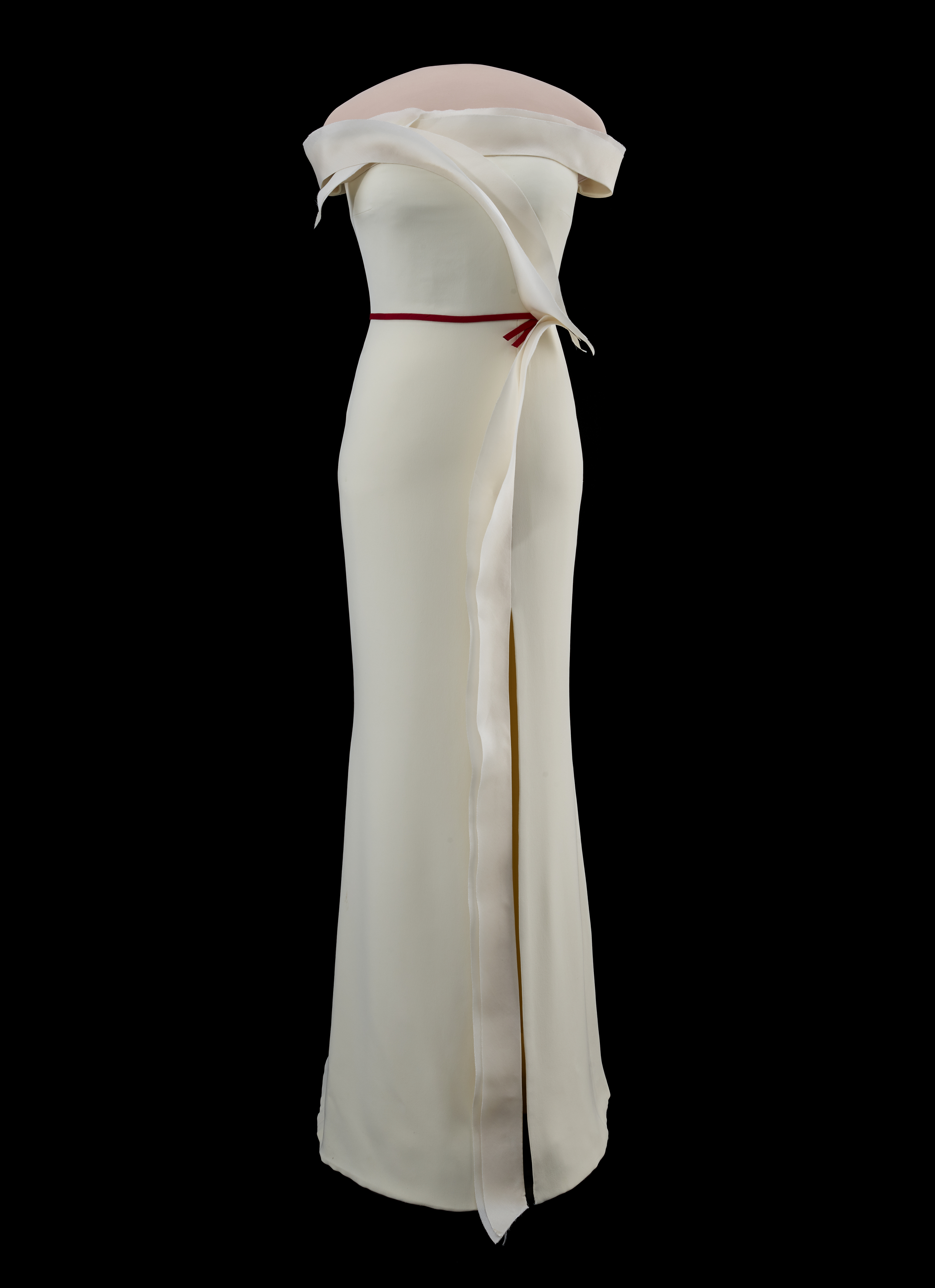 The Continuing Tradition The Smithsonian Receives Mrs Trump S Inaugural Gown National Museum Of American History
