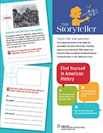 Storyteller full color self-guide