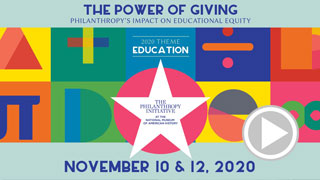 2020 Power of Giving