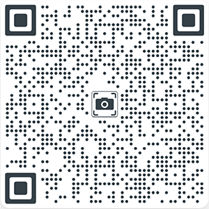 QR link to augmented reality experience