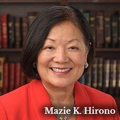 Mazie K. Hirono