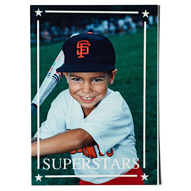 Like many professional baseball players, Anthony Rendon started playing at a young age. This YMCA card shows him when he was 5 years old. It includes some of his important stats on the back:  Team: Giants  Height: 3ft, 10in  Weight: 50lbs  Position: N/A   Born to a Mexican American, mixed-race family of modest means in Houston, Texas, Rendon honed his talents on the baseball diamond, moving up from T-Ball and eventually advancing to the Major Leagues. Rendon and his family recently donated this card and other objects from his life and career to our museum, including his little league hat and glove. Swipe to take a look at them, as well as one of Rendon's Washington Nationals baseball cards from 2011.   The Atlanta Braves drafted Rendon in 2008 in the MLB Amateur Draft, but he turned down the Braves' offer and decided to accept an athletic scholarship to Rice University. In 2009 as a freshman, he was named Baseball America's Freshman of the Year. During his junior season, he was drafted from Rice University and signed with the Washington Nationals in the 2011 MLB June Amateur Draft. Rendon helped his team, the Nationals, win the 2019 World Series. In early 2020, he signed with the Los Angeles Angels. Today, he is one of many Latino hometown heroes who inspires the next generation of baseball players.   Anthony Rendon's YMCA card is currently on display in our new exhibition, ¡Pleibol! In the Barrios and the Big Leagues / En los barrios y las grandes ligas.   Follow #NuestroBaseball today to explore how Latina/o players and communities have shaped the history of baseball and softball, both on and off the field.   #HispanicHeritageMonth #HHM #History #AmericanHistory #LatinoHistory #LatinaHistory #LatinxHistory #MexicanAmericanHistory #SportsHistory #BaseballHistory #YouthHistory   ¡Pleibol! received generous support from the Cordoba Corporation and Linda Alvarado, and federal support from the Latino Initiatives Pool, administered by the Smithsonian Latino Center.