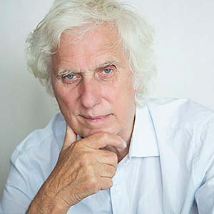 Portrait of Douglas Kirkland