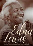 Edna Lewis book cover