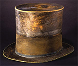 Abraham Lincoln's hat