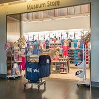 Mall Museum Store
