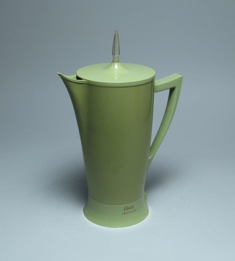 1967 electric percolator coffee pot
