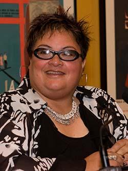 Photo of Marvette Perez