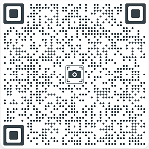 QR code to view AR experience