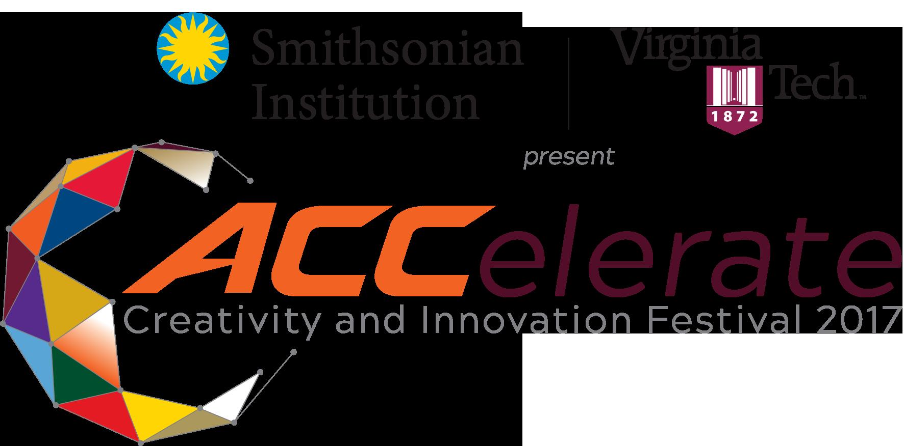 ACCelerate Festival logo