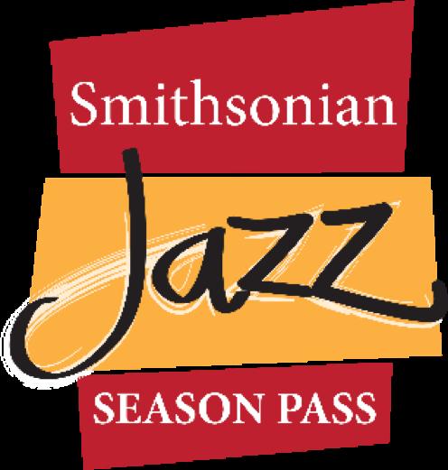Smithsonian Jazz Season Pass