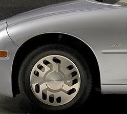 EV1 Electric Car