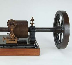 Early phonograph