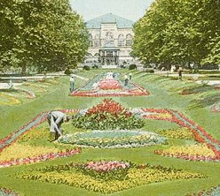 Cultivating America's Gardens