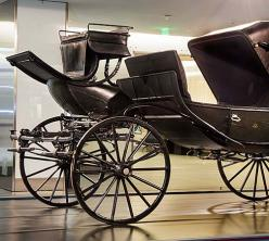 Photo of carriage