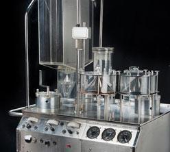 Mayo-Gibbon Heart Lung Machine