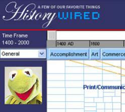 HistoryWired