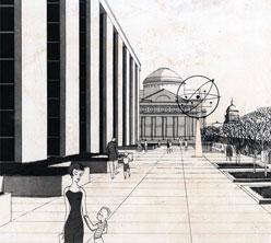 Making a Modern Museum