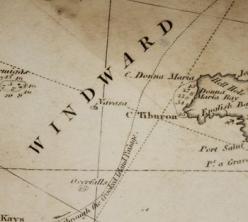 the Noire Marine Atlas