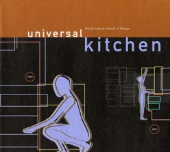 Universal Kitchen book cover