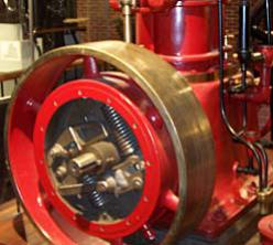 Power Machinery