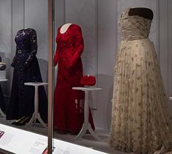 The First Ladies exhibition