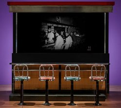Greensboro lunch counter