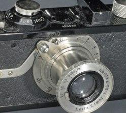 Leica camera, 1928