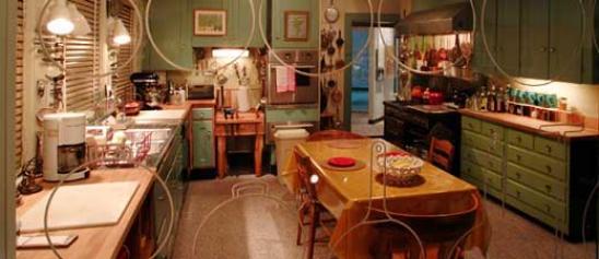 Julia Child S Californing Kitchen
