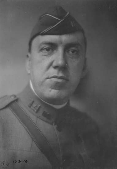 J. Andre Smith