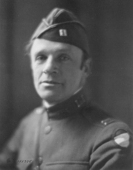 Ernest Clifford Peixotto