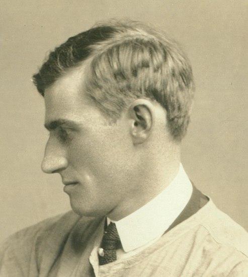 George Matthews Harding