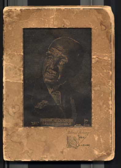 Image of Dr. Carver