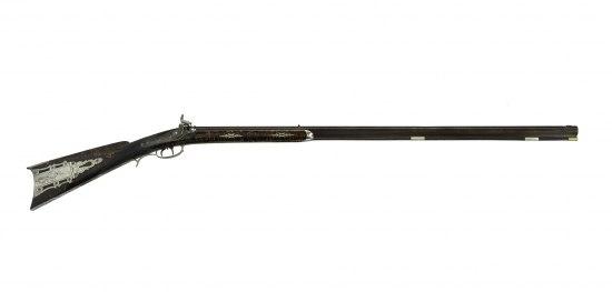 Photo of rifle