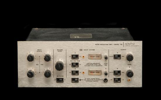 Dolby model 100