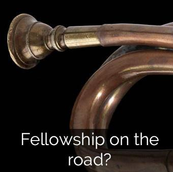Fellowship on the road?