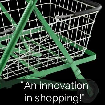 An innovation in shopping!