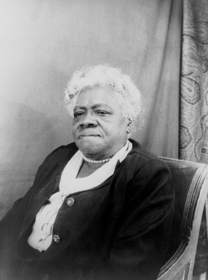 Marjorie Joyner's friend and fellow advocate Mary McLeod Bethune was one of the most prominent civil rights leaders and educational reformers of the early 20th century.