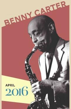Jazz Appreciation Month posters
