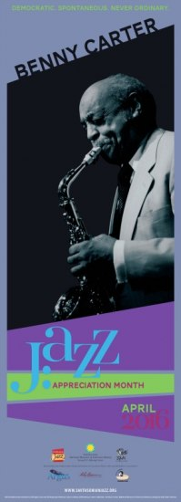 jazz appreciation month posters national museum of american history