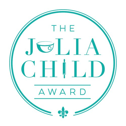 Julia Child Award Logo
