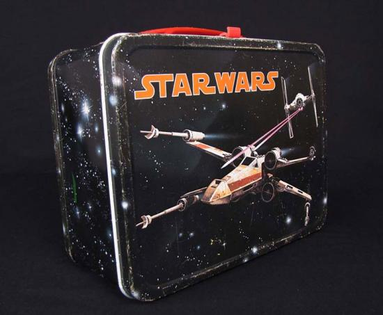 Photo of lunch box