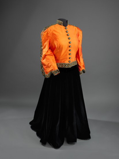 Marian Anderson outfit